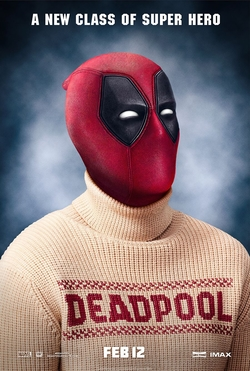 Deadpool Trailer Review